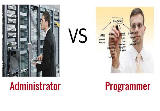 مقایسه بازار کاری برنامه نویسی و شبکه در ایران